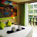 Rooms Republic, Ao Nang Beach