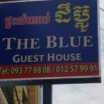 The Blue Guest House,  Battambang