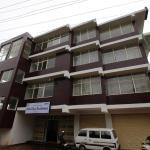 Hotel Raj Residency, Madikeri