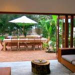 Banyan Ocean Villa,  An Bàn