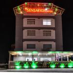 The Sensation Hotel, Indore