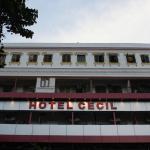 Hotel Cecil, Kolkata