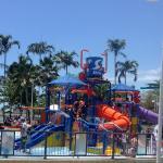 Hotellbilder: 2 Bedroom Apartment Beachfront, Townsville