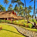 Myanmar Treasure Resorts Ngwe Saung,  Ngwesaung