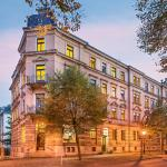 Novum Hotel am Bonhöfferplatz, Dresden