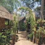 Jackie Bamboo House, Ko Lanta