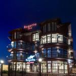 Regatta Hotel, Ulyanovsk