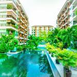 G Residence, Pattaya South