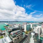 Breathtaking Ocean View Two Bedroom Apartment,  Auckland