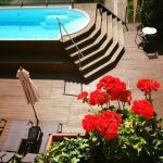 Hotel Dolomiti, Malcesine