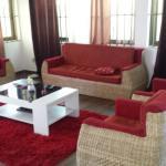 Hotel Pictures: Charmantes Maison á Calavi, Abomey-Calavi