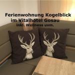 Hotelfoto's: Ferienwohnung Kogelblick Gosau, Gosau