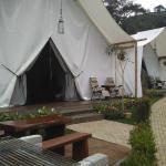 Maribaya Glamping Tent, Lembang