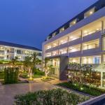 Damrei Residence & Spa,  Siem Reap