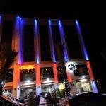 Bella Hotel Suites,  Al Jubayhah