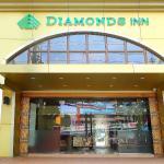 Diamonds Inn, Mandalay