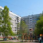 Sutkinsk Apartments near MNTL, Eksp,  Novosibirsk