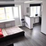Apartments on Gagarina, Tomsk