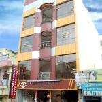 Shannkur Residency, Srikalahasti