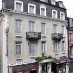 Hotel du Commerce et de Navarre, Lourdes
