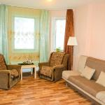 Apartment Rooms on the river, Nizhniy Novgorod