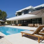 Hotel Pictures: Villa Asirvi Ponsa, Santa Ponsa