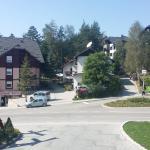 Apartment Vila As, Zlatibor