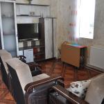 Apartment on Aghmashenebeli Street 18a, Batumi
