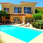 Villa 9 Latchi Marina View,  Polis Chrysochous