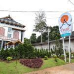 Peak Boutique City Hotel Krabi, Krabi town