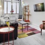 Ondartza Apartment by FeelFree Rentals,  San Sebastián