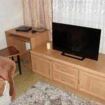 Apartment on Zavertyaeva, Omsk