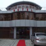 Hotel Kolkha, Kutaisi