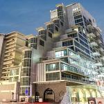 Boutique 7 Hotel and Suites,  Dubai