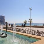 Holiday Apartment Albamar, Calpe