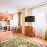 Hotel Pictures: Apartment On Prospekt Pobediteley, Minsk