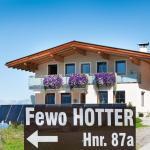 Фотографии отеля: Ferienwohnung Hotter, Цель ам Циллер
