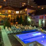 Hotel Monaco,  Baile Felix