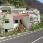 Sopè da Montanha- Chez Orlando Freitas, Ribeira Grande