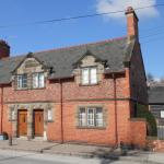 Overleigh Cottage,  Chester