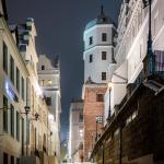 5-stars Apartments - Old Town,  Szczecin