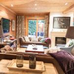 Apartment Au Bon Coin, Chamonix-Mont-Blanc