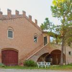 Costabruna apartment, Castel San Pietro Terme