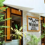 Waman Hotel,  Machu Picchu