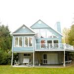 Hotel Pictures: Chalets en Mauricie - Lac Sacacomie, Saint-Alexis-des-Monts