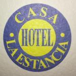 Casa La Estancia, Bogotá