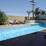 Flat Mandai,  Cabo Frio