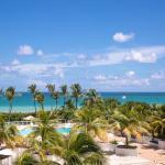 Ocean Beach Apartments,  Miami Beach
