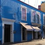 Fray Bartolome Hotel, Oaxaca City
