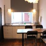 Apartment on Dzerzhynskogo 11, Brest